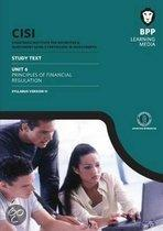 CISI Certificate Unit 6 Study Text Syllabus Version 11