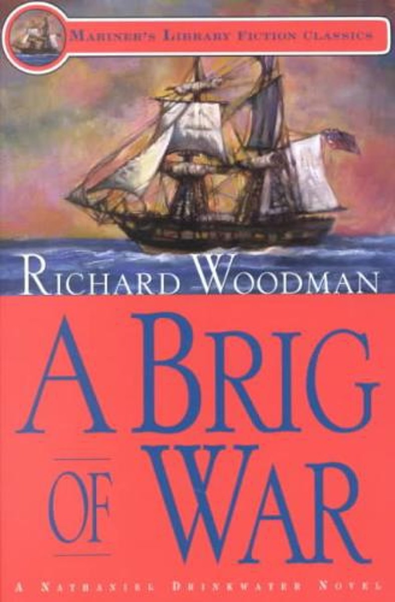A Brig of War