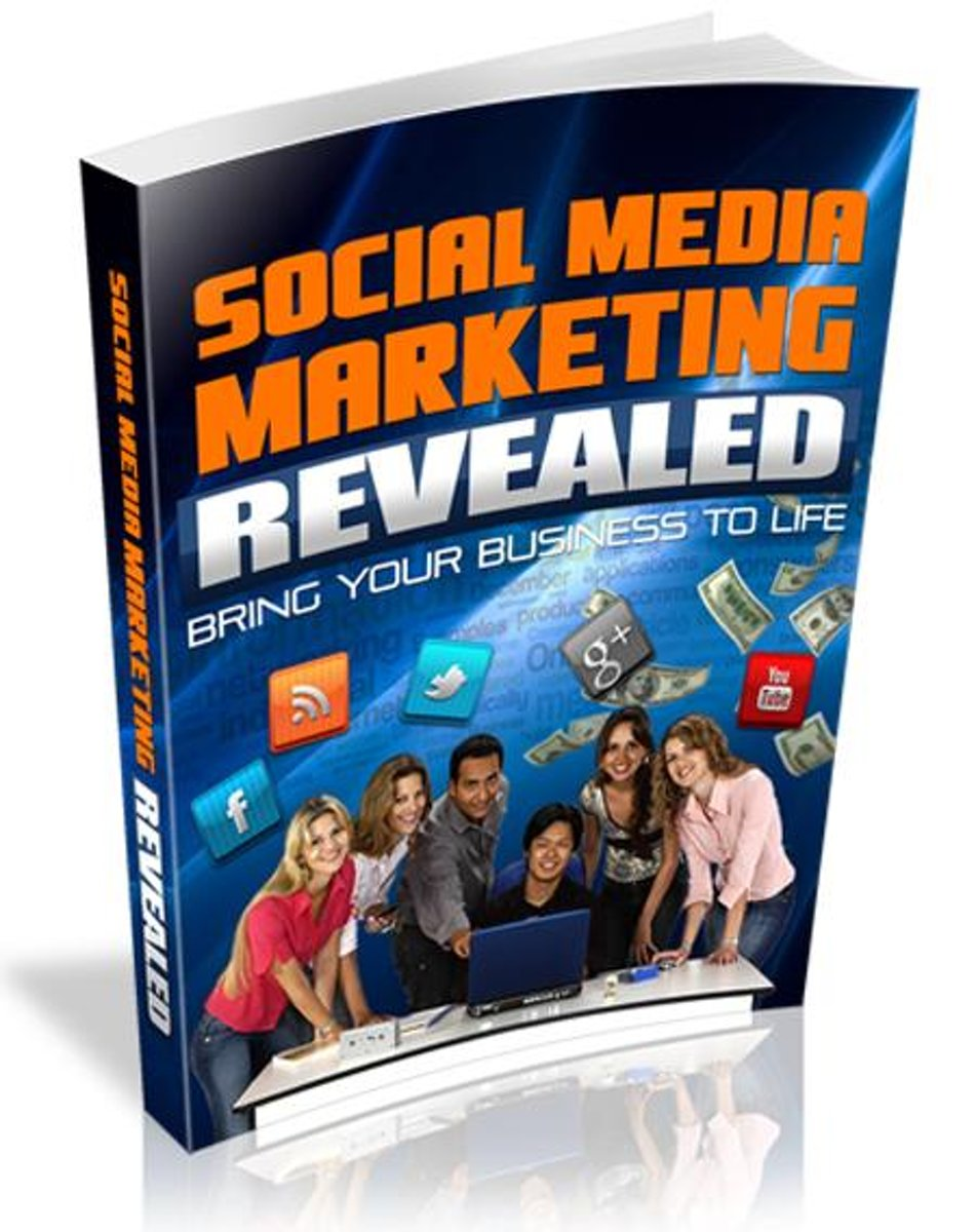 Social Media Marketing Revealed