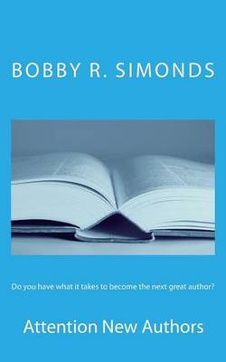 Do You Have What It Takes to Become the Next Great Author?