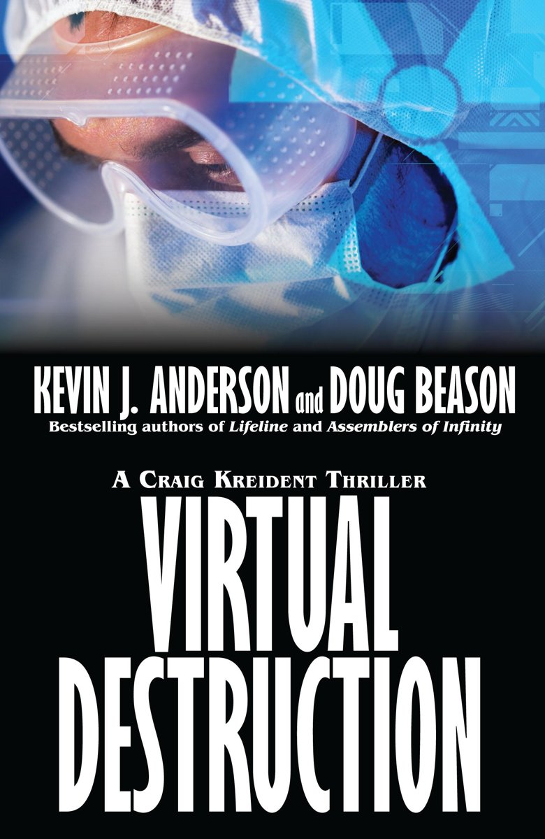 Virtual Destruction