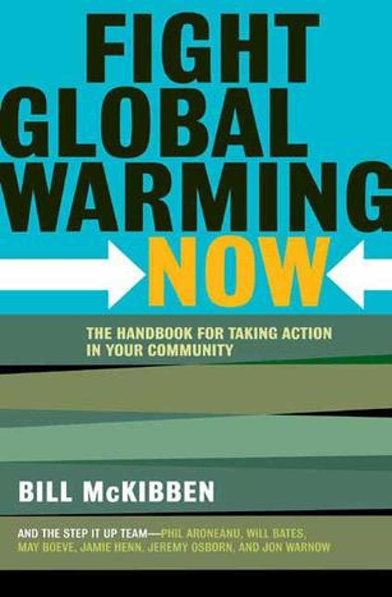 Fight Global Warming Now