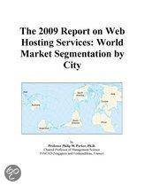 The 2009 Report on Web Hosting Services