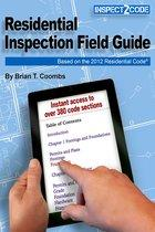 Inspect2Code: Residential Inspection Field Guide