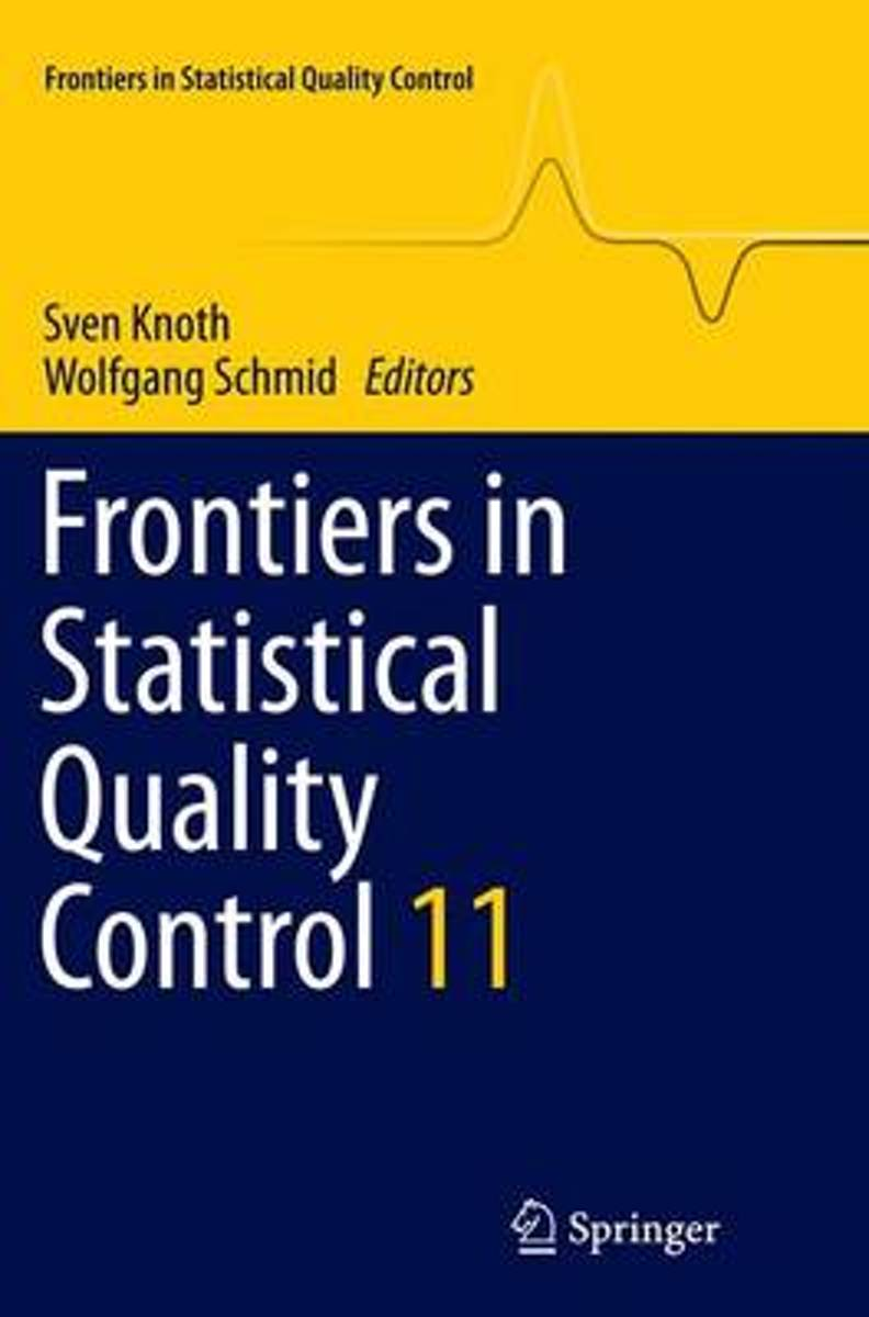Frontiers in Statistical Quality Control 11