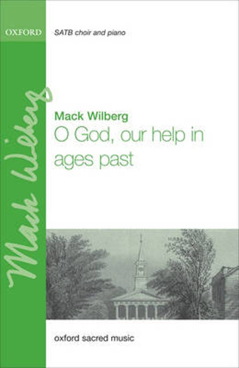 O God our help in ages past