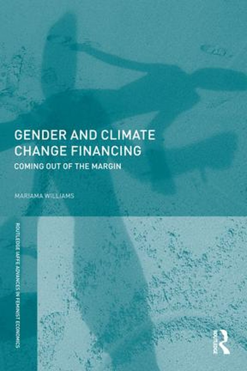 Gender and Climate Change Financing
