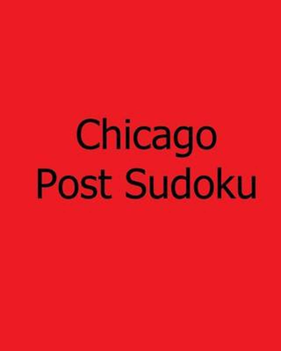 Chicago Post Sudoku