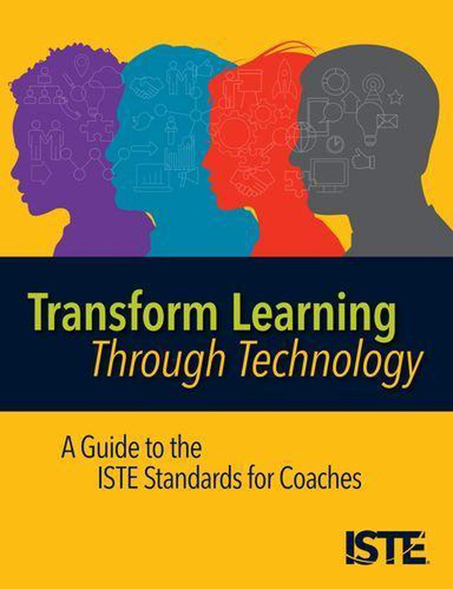 Transform Learning Through Technology