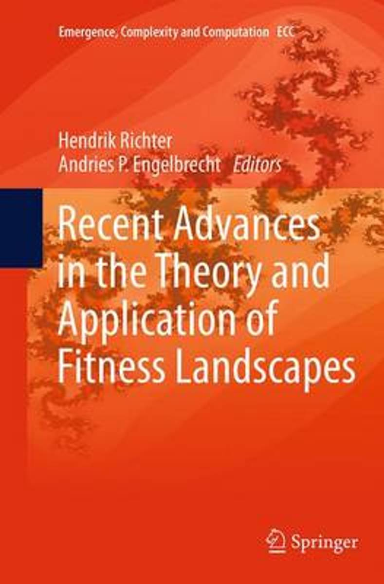 Recent Advances in the Theory and Application of Fitness Landscapes