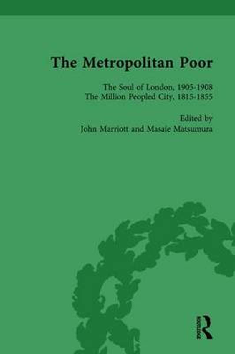 The Metropolitan Poor Vol 4