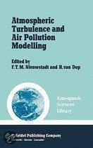 Atmospheric Turbulence Air Pollution Modelling