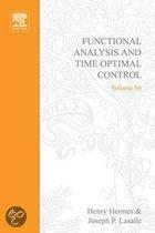 Functional Analysis and Time Optimal Control