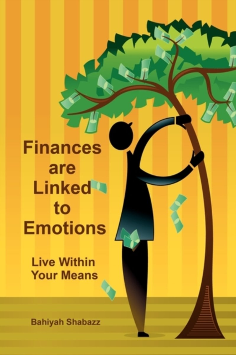 Finances are Linked to Emotions