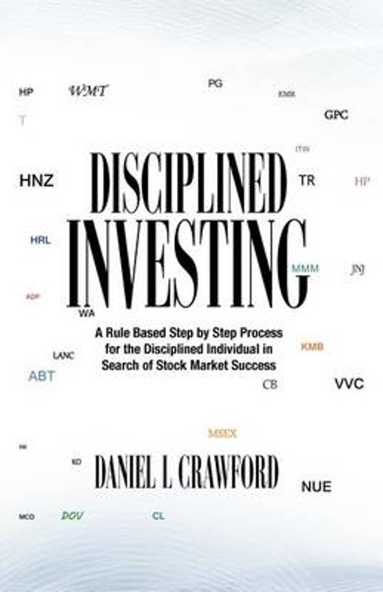 Disciplined Investing
