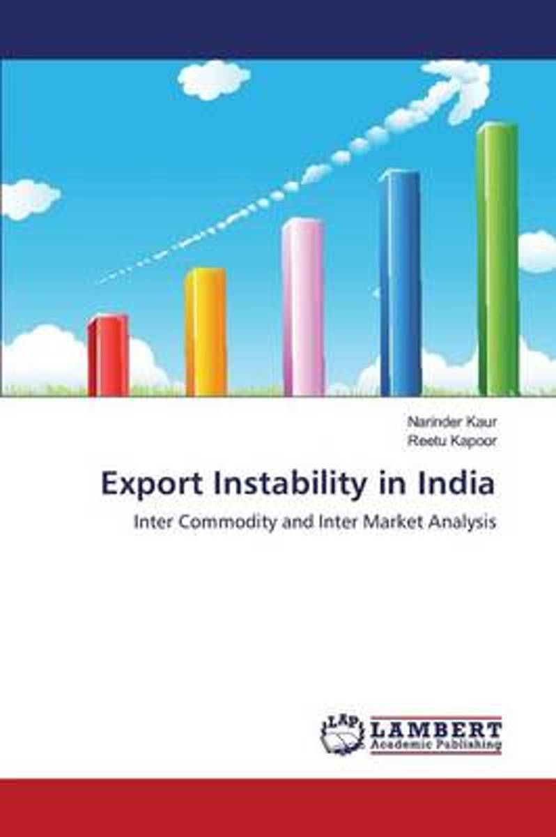 Export Instability in India