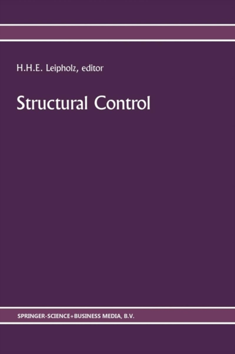 Structural Control