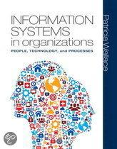 Information Systems in Organizations Plus MyMISLab with Pearson EText
