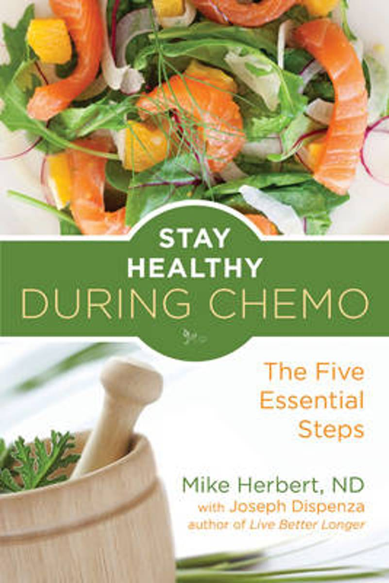 Stay Healthy During Chemo