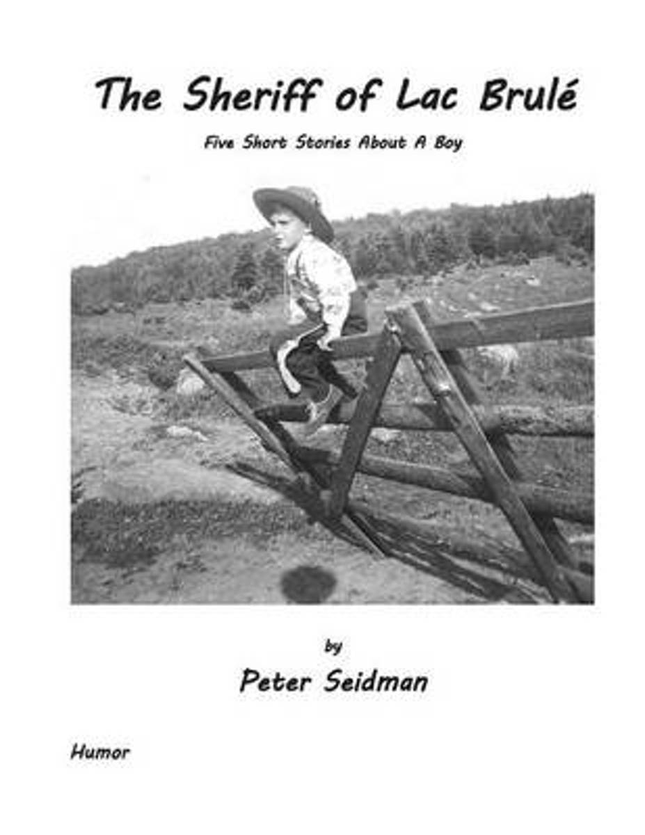 The Sheriff of Lac Brule