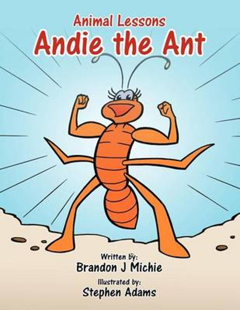 Andie the Ant