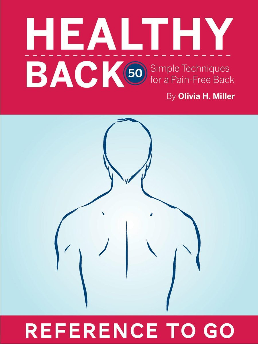 Healthy Back: Reference to Go