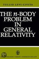 N-Body Problem in General Relativity