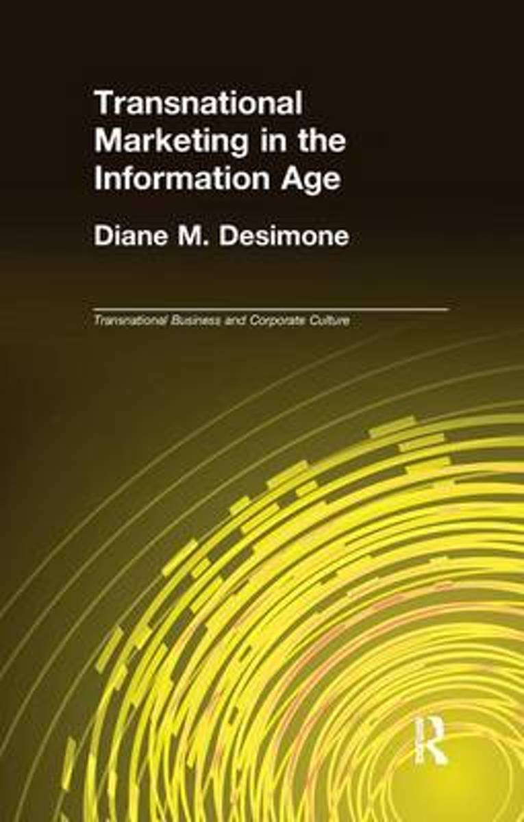Transnational Marketing in the Information Age