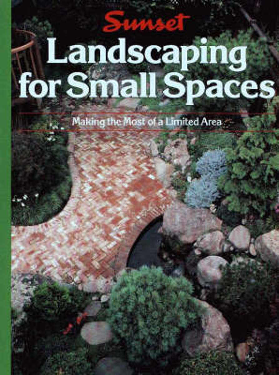 Landscaping for Small Places
