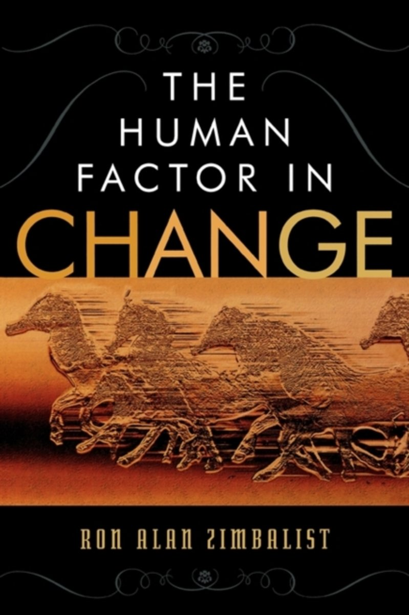 The Human Factor in Change