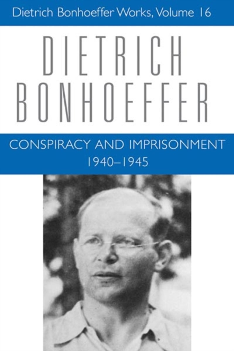 Conspiracy and Imprisonment