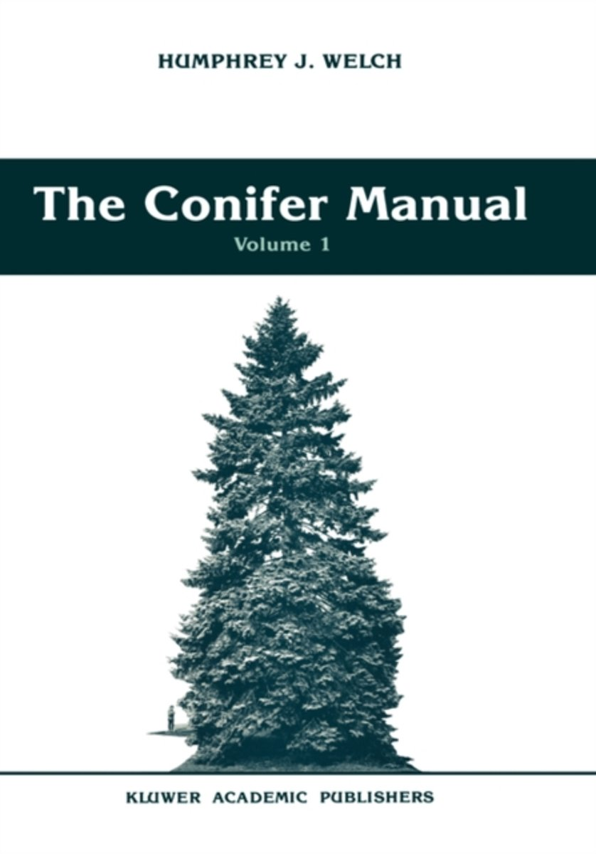 The Conifer Manual