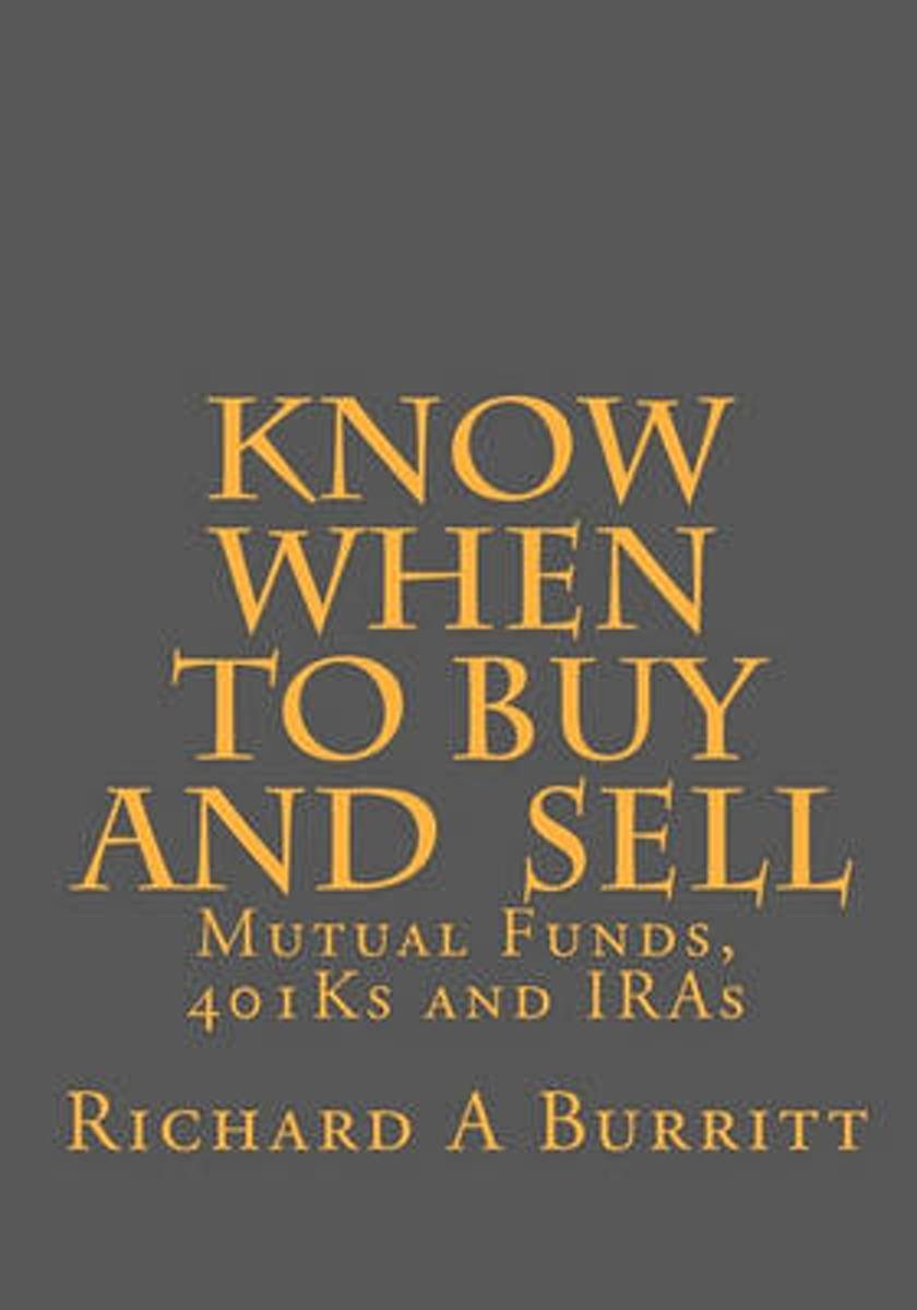 Know When to Buy and Sell