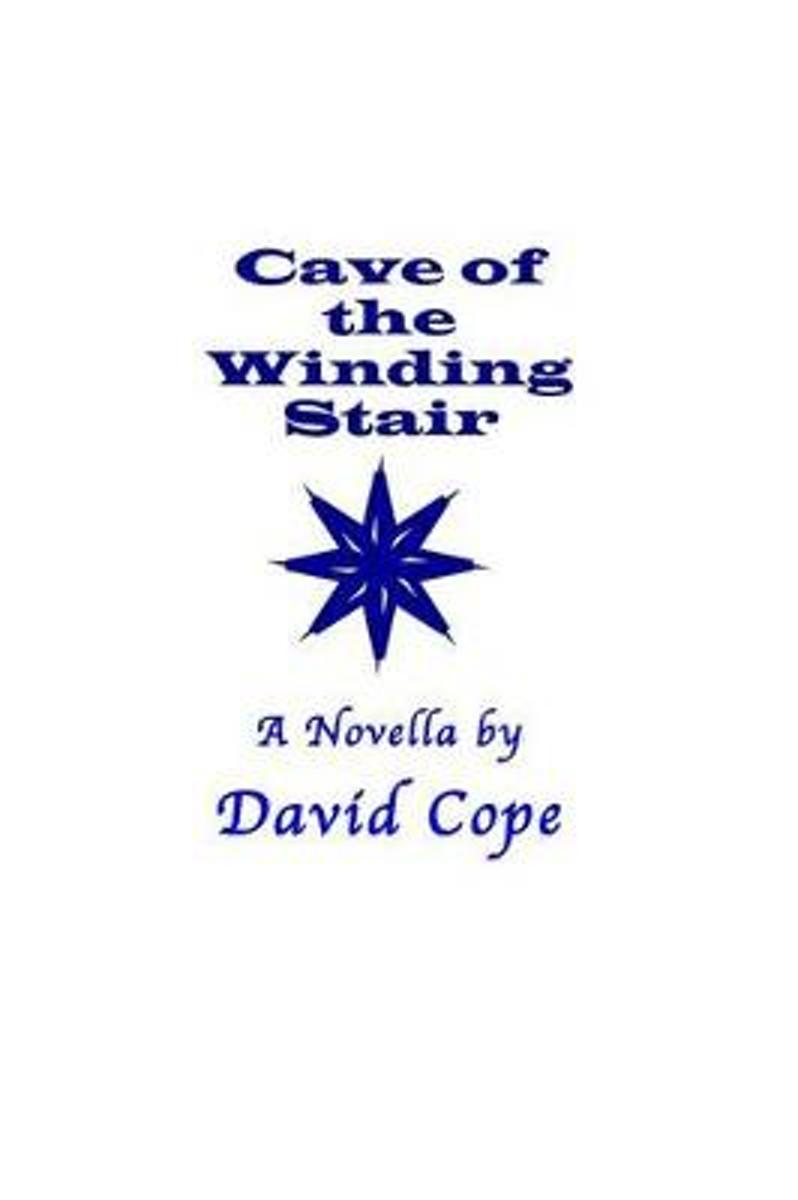 Cave of the Winding Stair