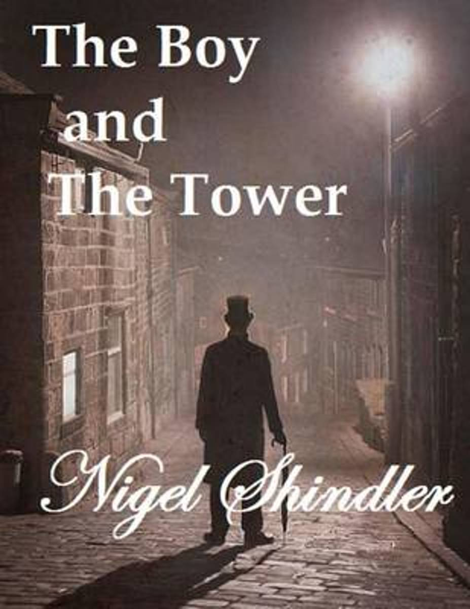 The Boy and the Tower