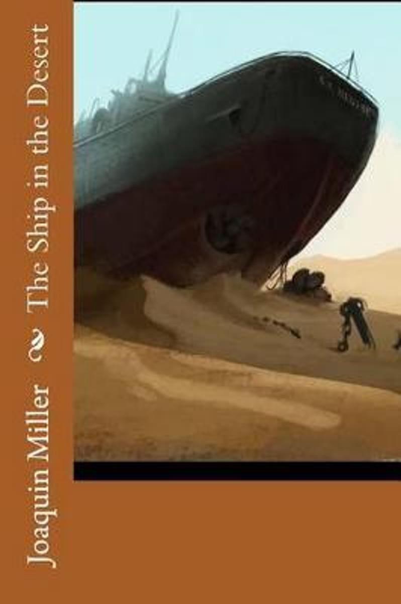 The Ship in the Desert