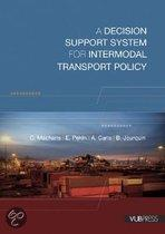 A decision support system for intermodal transport policy