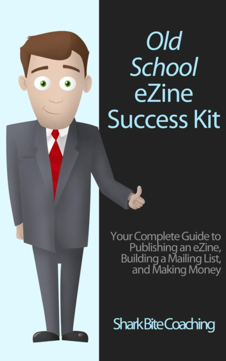 Old School eZine Success Kit