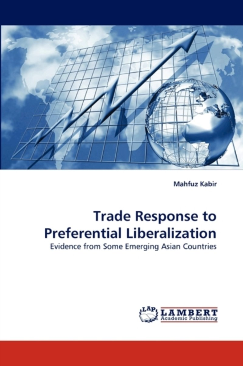 Trade Response to Preferential Liberalization