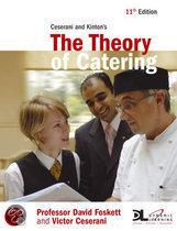 Ceserani And Kinton's The Theory Of Catering