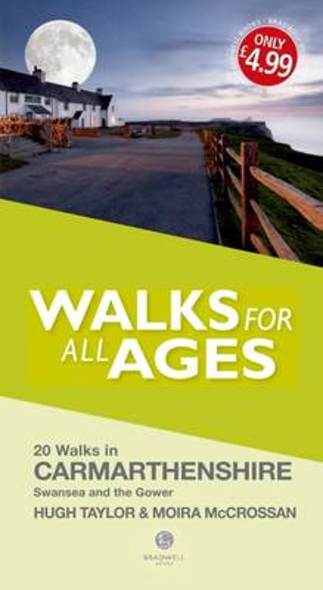 Walks for All Ages Carmarthenshire