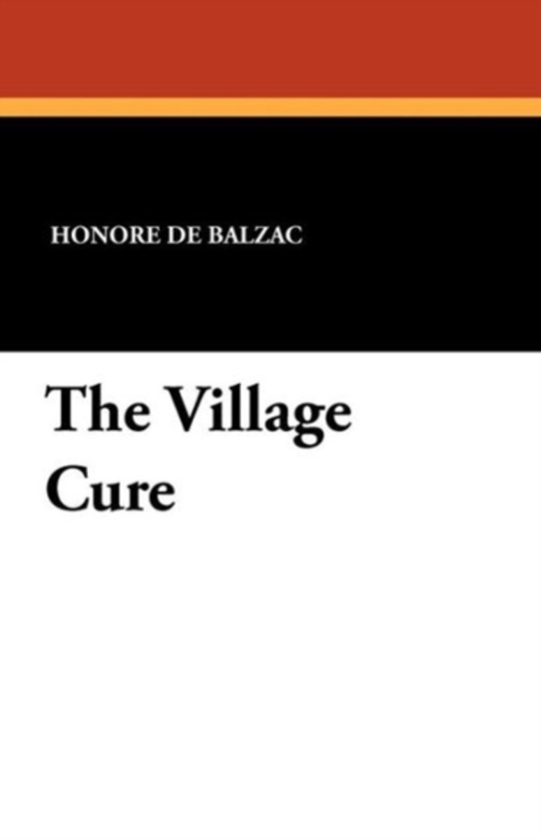 The Village Cure