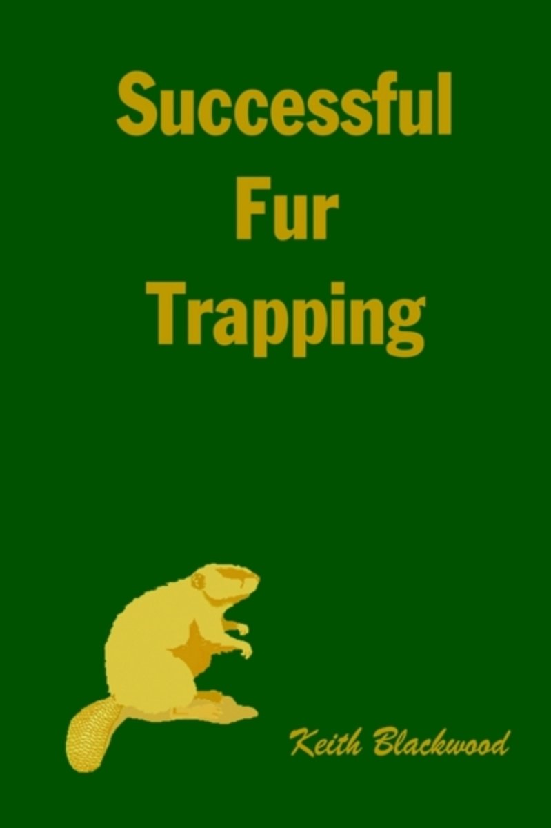 Successful Fur Trapping