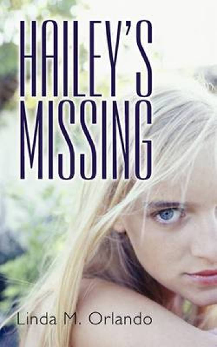 Hailey's Missing