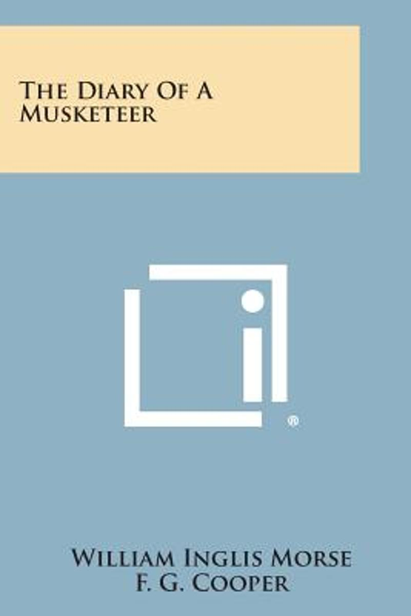 The Diary of a Musketeer