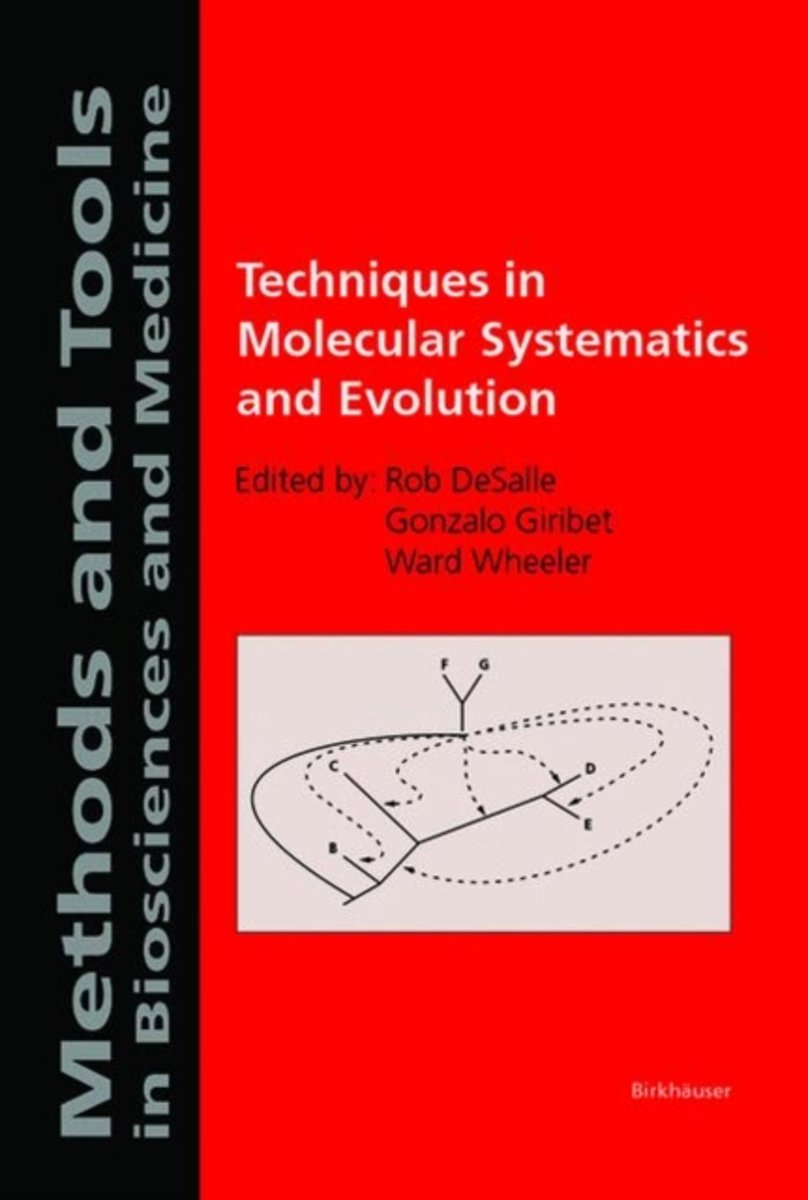 Techniques in Molecular Systematics and Evolution