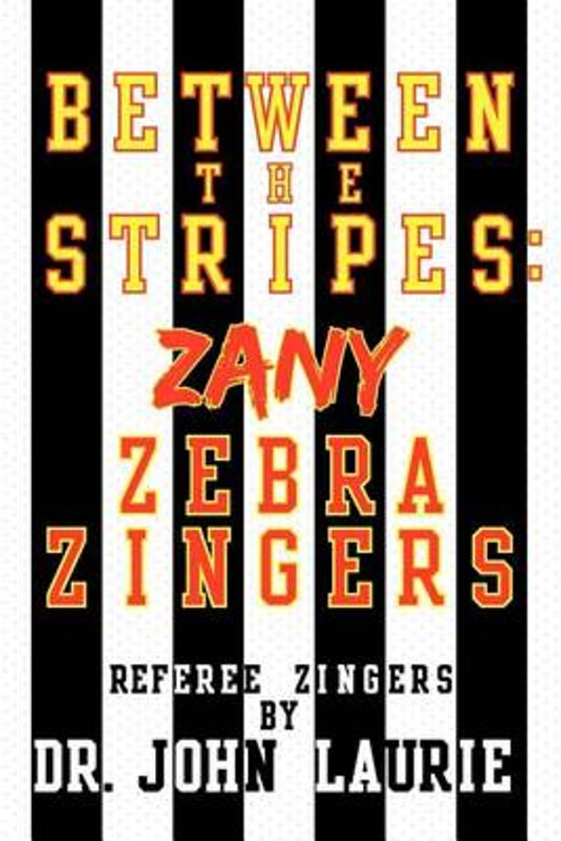 Between the Stripes