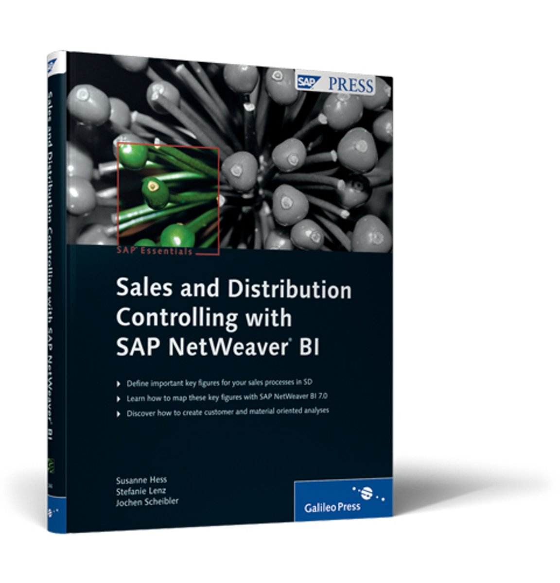 SAP Sales and Distribution Controlling with NetWeaver BI