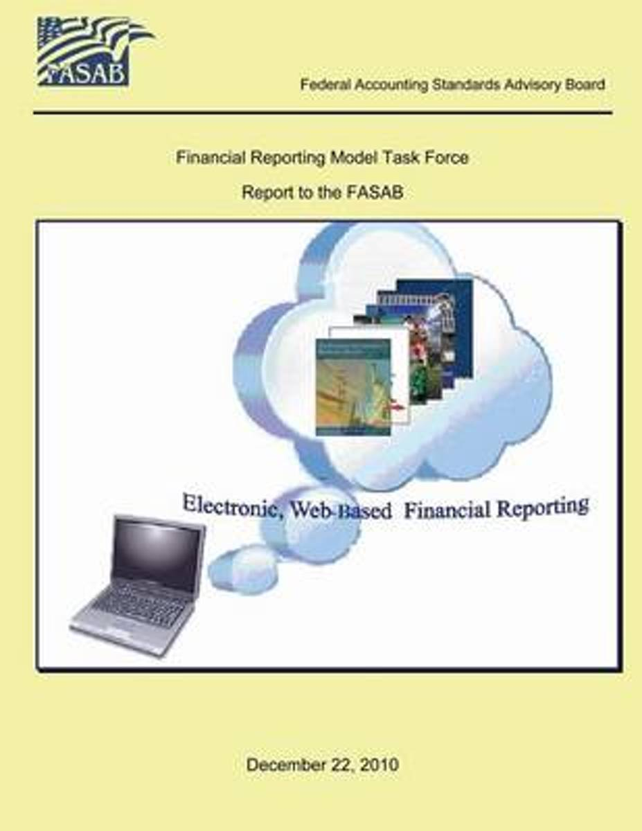 Electronic, Web Based Financial Reporting
