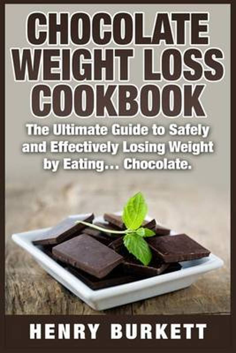 Chocolate Weight Loss Cookbook